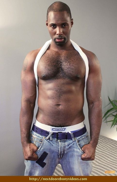 gay bear hank ali