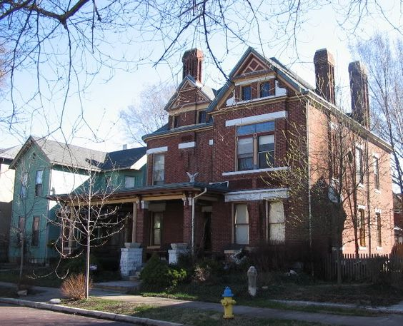 In the last 25 years, the Huffman Historic District has progressed from being partially rundown to one of the truly great historic neighborhoods in the Dayton area. #DaytonOriginal
