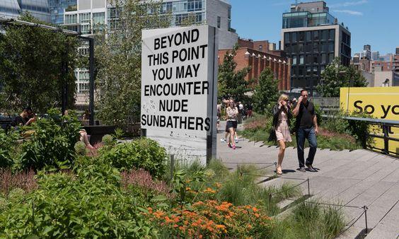 Verano de arte en el espacio público de Nueva York