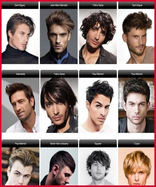 Verschiedene Frisur Namen Fur Jungs Neue Frisuren Coole Frisuren Kurzhaarfrisuren Frisuren