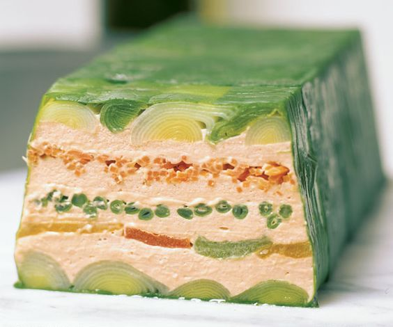 Smoked salmon mousse recipe jamie oliver for Canape jamie oliver
