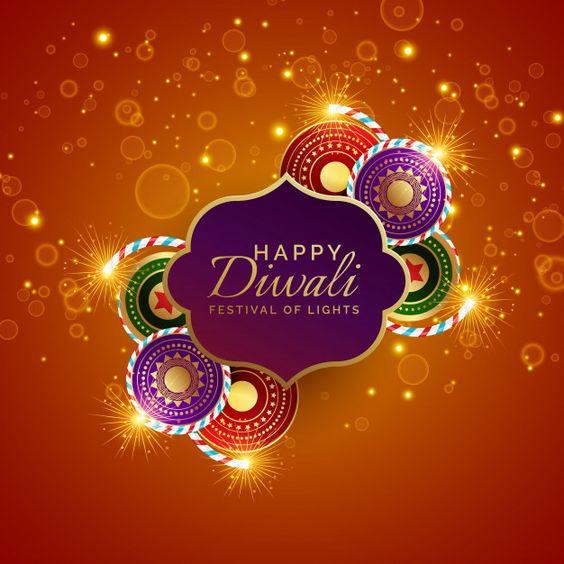 happy diwali text imag 2019