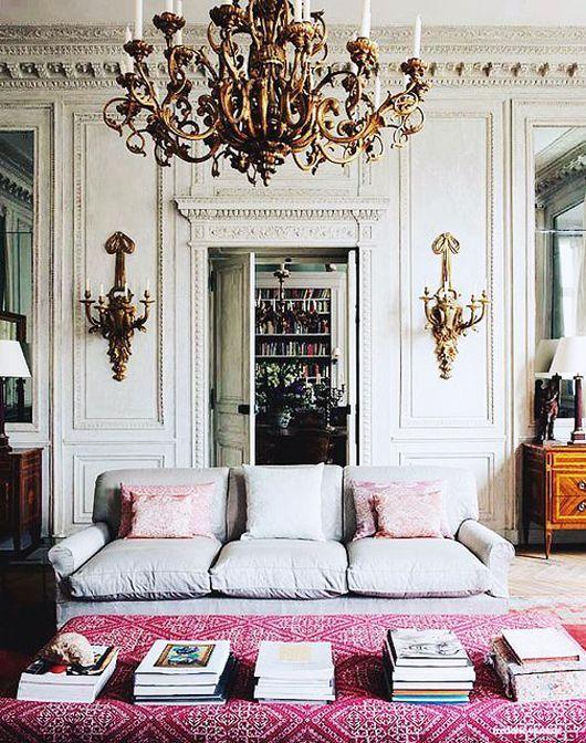 Top Interior Ideas
