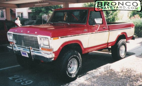 1978 FORD F150 | Title: 1978 ford f-150 series