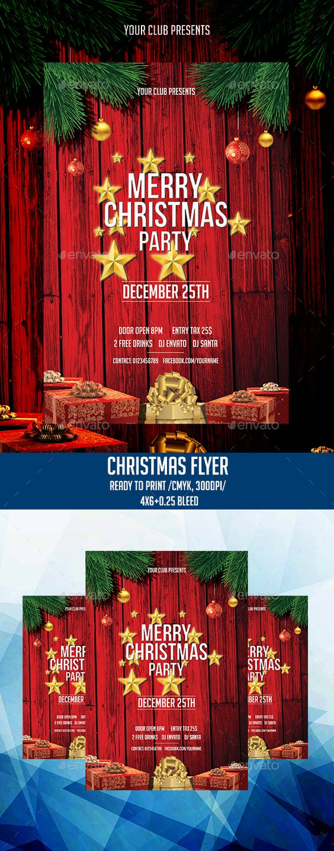 christmas xmas flyers and holiday christmas flyer template psd xmas holiday