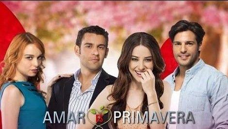 45 Mejores Novelas Turcas En Español Y Subtituladas 2019 Amar Es Primavera Series Y Novelas Amor Es Primavera