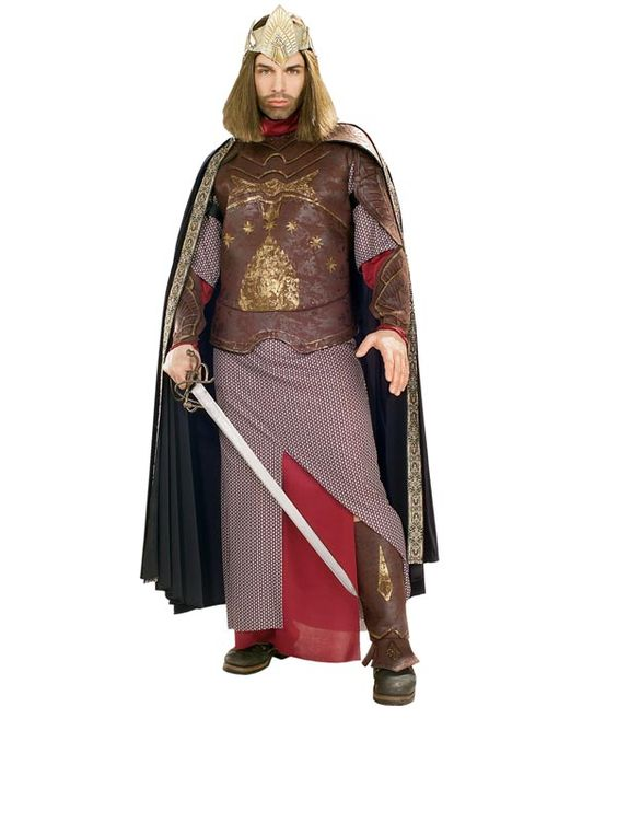 Lord Of The Rings Costumes Canada