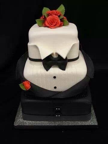 Un pastel para el