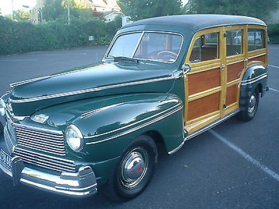 mercury other wagon 29a mercury wagon woody woodie 1942 west coast car always same owner. Black Bedroom Furniture Sets. Home Design Ideas