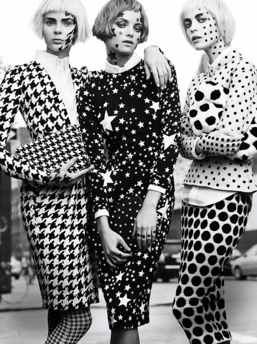 ...Thats fashion
