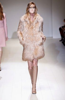 I Dress Your Style: GUCCI OUTONO/INVERNO 14/15!