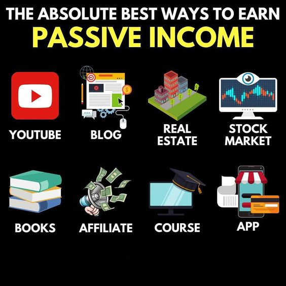 How Can You Make Passive Income?