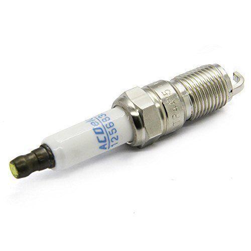Spark Plug Ac No 41 110 Professional Iridium Spark Plug Made By Acdelco Best Price Oempartscar Com Spark Plug Plugs Spark