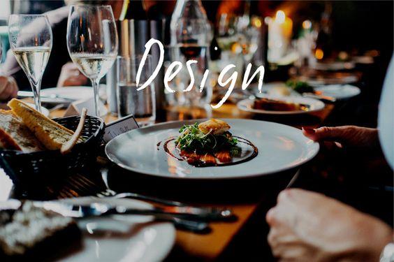 Design tout court: dagli eventi e dalle installazioni, fino al food e ai ristoranti. Il #salonedelmobile rimane sempre lo spunto creativo dell'anno e tu non puoi perderti alcuni dei ristoranti di design più di tendenza della città!
