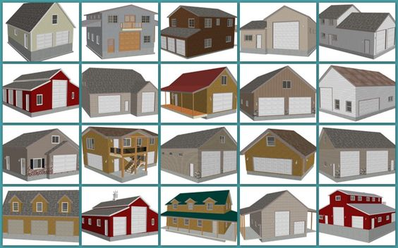40x60 Shop With Living Quarters Floor Plans Pole Barn