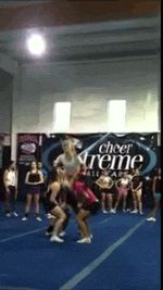 360 ball up tick tock <3I don't think people understand just how hard this stunt is.