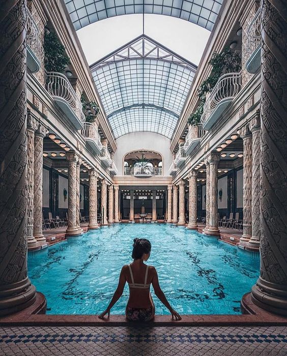 Budapest is one of europes most beautiful cities, filed with ornate palaces, bridges and fairytale structures. Because of this, it is also one of the most photogenic. Here are the best photography spots in the city to help you boost your Instagram feed.