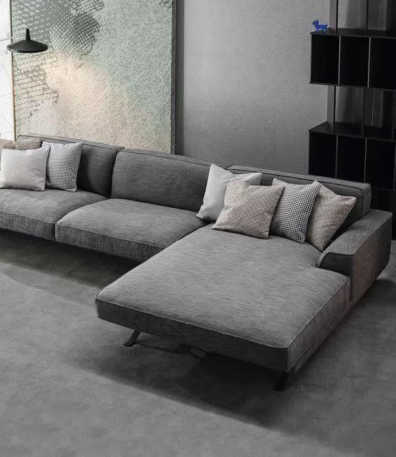 45 Awesome Modern Sofa Design Ideas