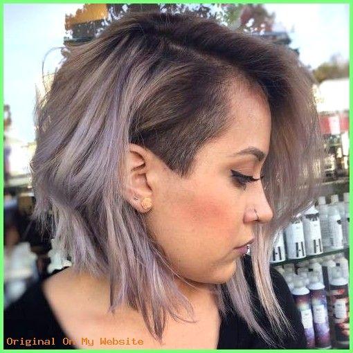 Frauen Frisuren Lange Haare Angeled Bob With Sidecut Frisurenfrauenlangehaareselbermachen Frisuren Haarschnitte Coole Frisuren Kurzhaarfrisuren