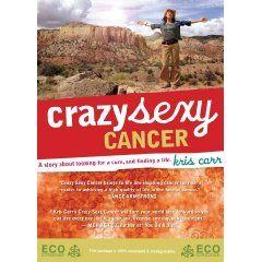 Crazy Sexy Cancer $13.99