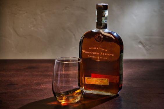 Woodford 9 Whiskeys americanos que você precisa beber