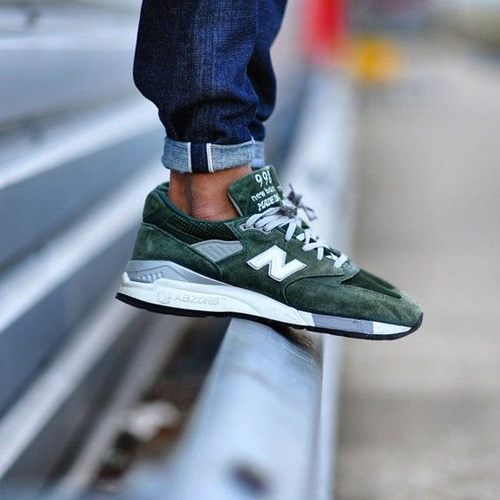 Concepts x New Balance 997 - The 25 Best Sneaker Photos on Instagram This Week   Complex