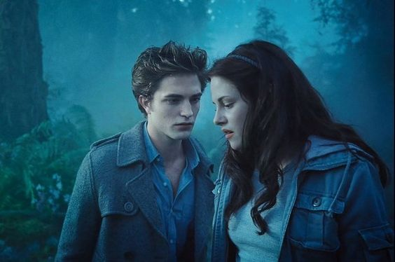 Every time I take this quiz I get Jessica! Which Twilight Character Are You?