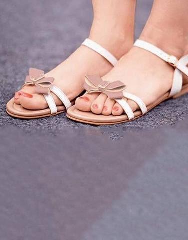 Womens sandals flat