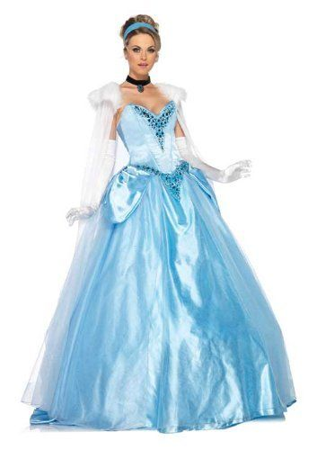 Leg Avenue Disney 3Pc.Deluxe Princess Cinderella Dress Cape Crown Head Piece, Blue, Medium by Leg Avenue Take for me to see Leg Avenue Disney 3Pc.Deluxe Princess Cinderella Dress Cape Crown Head Piece, Blue, Medium Review You are able to obtain any products and Leg Avenue Disney 3Pc.Deluxe Princess Cinderella Dress Cape Crown Head Piece, Blue, …