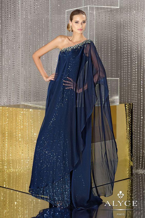 Bella Mera Bridal Boutique - Alyce Paris JDL - Jean De Lys 29636 - Silky Chiffon - Sequin Net,   (http://www.bellamerabridal.com/alyce-paris-jdl-jean-de-lys-29636-silky-chiffon-sequin-net/)