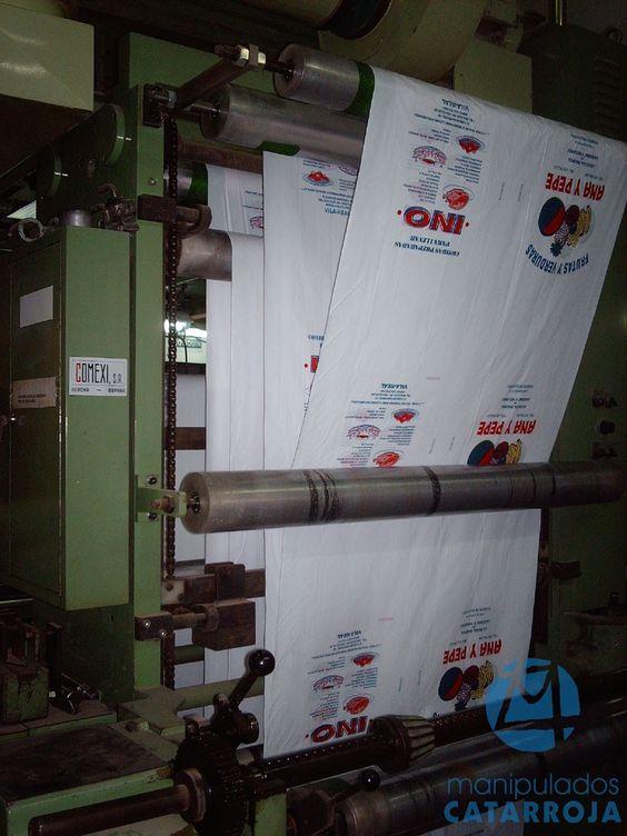 fabrica de bolsas de tela