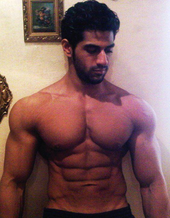 Pin On Sexy Indian Arab Men
