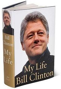 the life and accomplishments of william jefferson clinton In 2005 bill clinton won a grammy for a reading of my life, his autobiography.