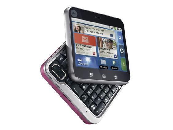 Motorola Flipout review | Is the Motorola Flipout's quirky design suited to Android, or is it flippin' awful? Reviews | TechRadar