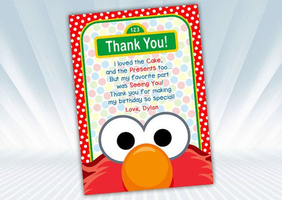 Thank You Cards Etsy And Cards On Pinterest