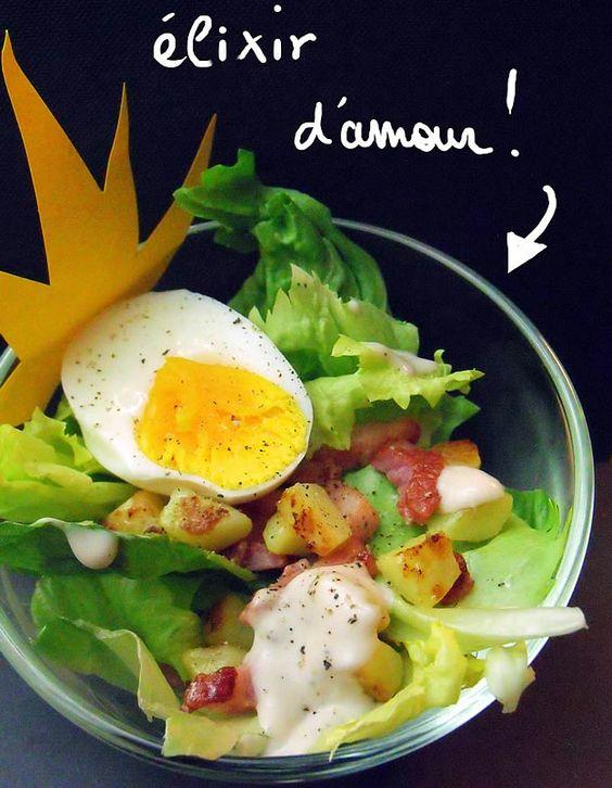 A l'approche du printemps et de son lot de phéromones, nous allons voir aujourd'hui en quoi la cuisine est le meilleur des moyens pour appâter l'homme jusque dans ton lit. Le chemin pour toucher le coeur d'un homme passe par l'estomac. True story. Combien sommes-nous ici à avoir une histoire d'amour liée à un restaurant, [...]