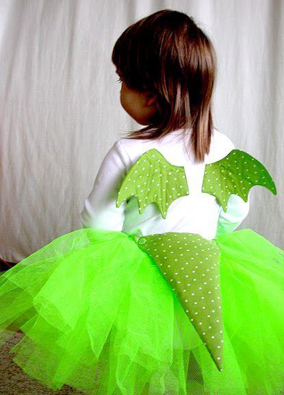 Costume Violett