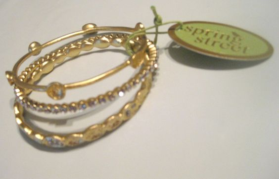 New with tags in Jewelry & Watches, Fashion Jewelry, Bracelets www.essentialdelightsmakeup.com