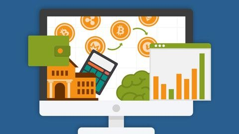 bitcoin udemy di trading)