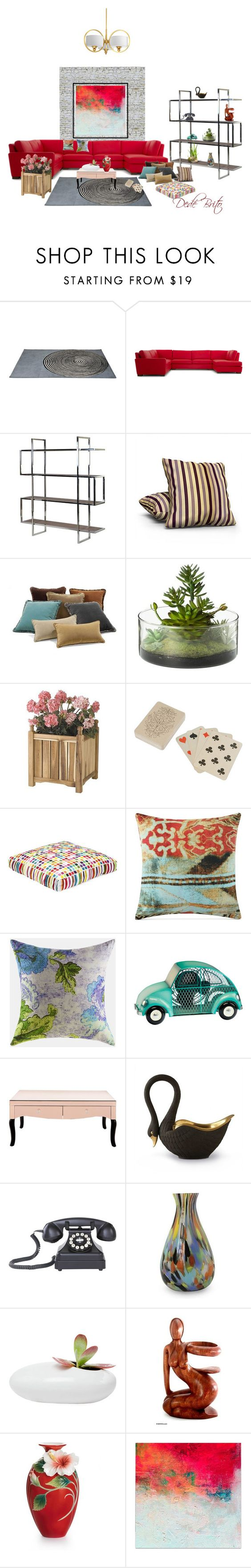 Threshold home decor shop for threshold home decor on polyvore -  Sem T Tulo 1701 By Dedebrito Liked On Polyvore Featuring Interior Interiors Kare Joybirdjoybird Thresholddecorating