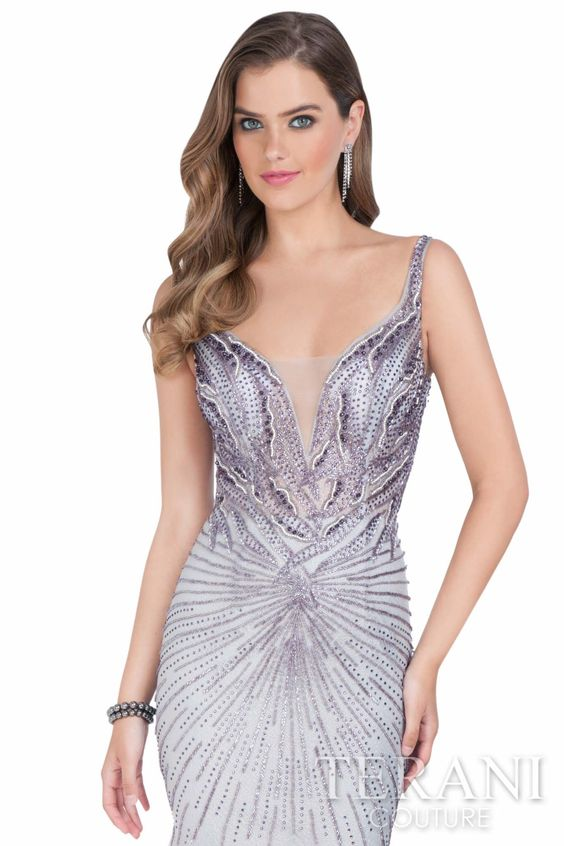 Terani Couture - 2016 Prom Dresses- Evening Dresses- Homecoming ...