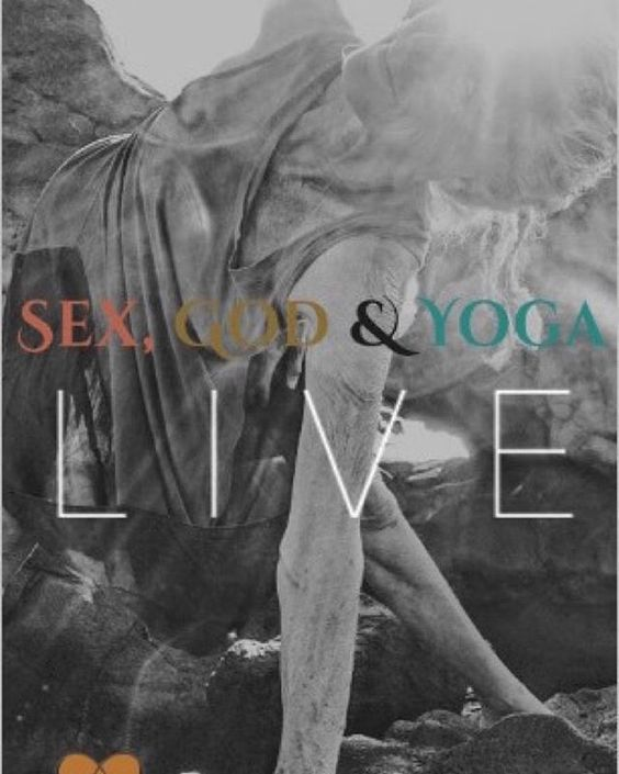 Did you know that while the #sexgodyoga conference is online, we will have LIVE events throughout the week?! A truly special time, the live morning mediations will help us to connect and set our intentions for the day ahead.  Register today to ensure your spot at Sex, God & Yoga LIVE (July 18-22nd) as they are going quickly! // link in bio  #sexgodyoga #yoga #yogini #yogainspiration #yogajourney