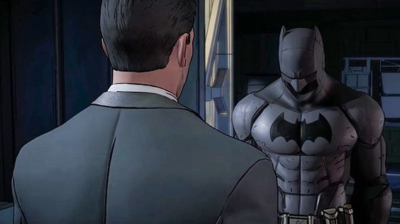 Confira o primeiro trailer de Batman: The Telltale Game Series.