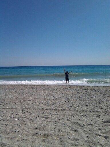 Yayyyyyyyyy!!! Beach day is finally here!!!