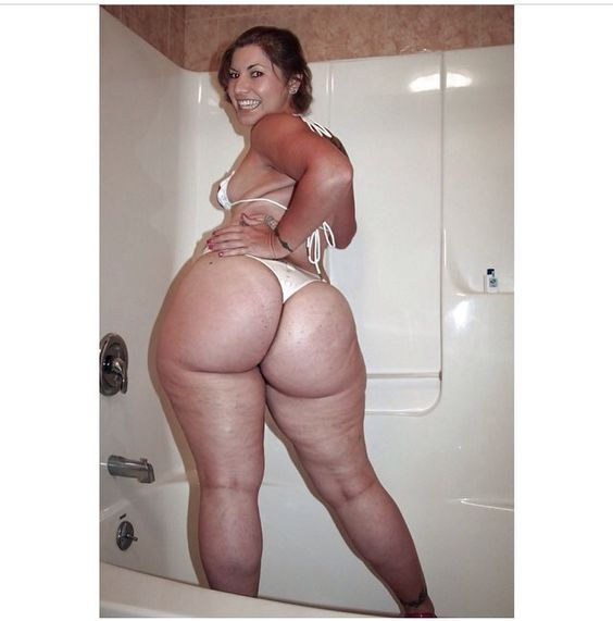 Bbw Thick Booty 45