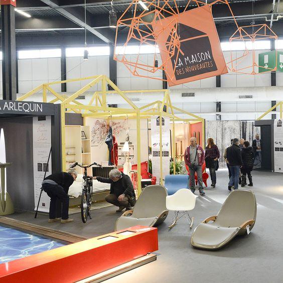 Vivons maison du 7 au 11 novembre à Bordeaux - Marie Claire Maison