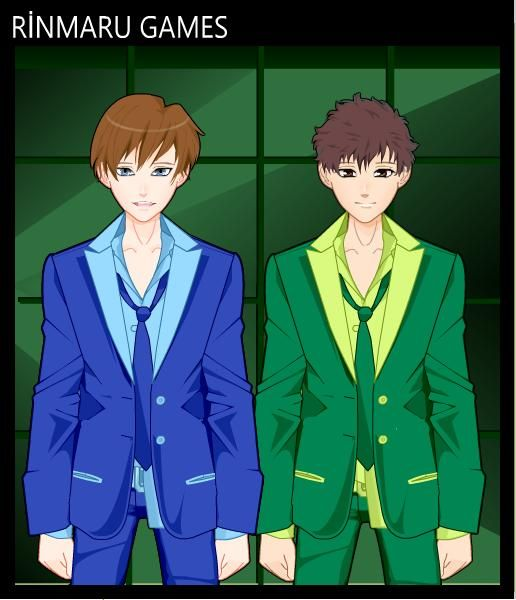 Made in Rinmaru Games  Anime boys dress up  I made the Kratts in the Game     Fanart  Kratt Bros  Minecraft  anime and etc     Pinterest   Minecraft  anime. Made in Rinmaru Games  Anime boys dress up  I made the Kratts in