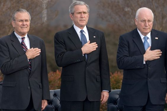A list by Scott Horton for the anniversary of the start of the Iraq War