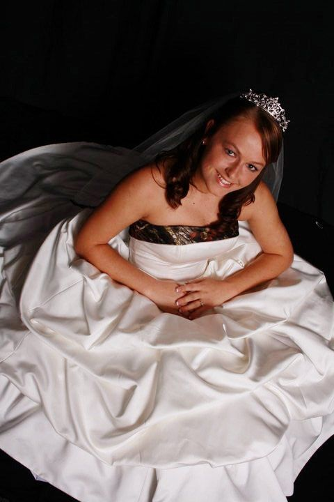 Another from my bridal shoot.
