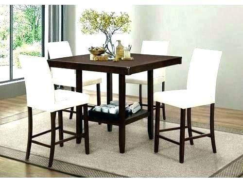 Kitchen Table And Chair Sets At Walmart Dining Room Tables Chairs